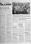 The Montana Kaimin, May 8, 1951