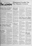 The Montana Kaimin, May 9, 1951