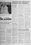 The Montana Kaimin, May 15, 1951