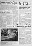 The Montana Kaimin, May 16, 1951