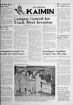 The Montana Kaimin, May 17, 1951