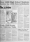 The Montana Kaimin, May 18, 1951