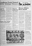 The Montana Kaimin, May 24, 1951