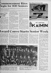 The Montana Kaimin, June 1, 1951