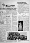 The Montana Kaimin, October 4, 1951