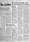 The Montana Kaimin, October 5, 1951