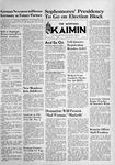 The Montana Kaimin, October 9, 1951