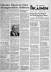 The Montana Kaimin, October 10, 1951
