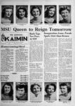 The Montana Kaimin, October 12, 1951