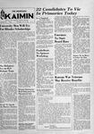 The Montana Kaimin, October 17, 1951