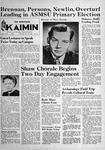 The Montana Kaimin, October 18, 1951