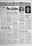 The Montana Kaimin, October 25, 1951