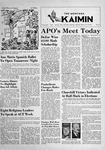 The Montana Kaimin, October 26, 1951