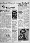 The Montana Kaimin, October 31, 1951