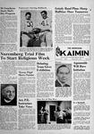 The Montana Kaimin, November 2, 1951