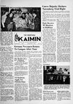 The Montana Kaimin, November 6, 1951