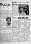 The Montana Kaimin, November 8, 1951