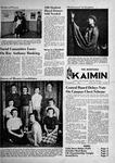 The Montana Kaimin, November 9, 1951