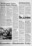 The Montana Kaimin, November 14, 1951