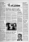 The Montana Kaimin, November 15, 1951
