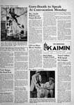 The Montana Kaimin, November 16, 1951