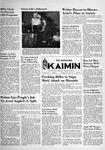 The Montana Kaimin, November 20, 1951