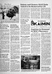 The Montana Kaimin, November 21, 1951