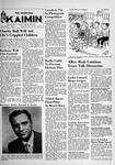 The Montana Kaimin, November 28, 1951