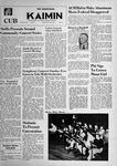 The Montana Kaimin, November 30, 1951
