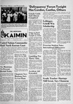The Montana Kaimin, December 4, 1951