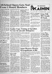 The Montana Kaimin, December 6, 1951