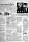 The Montana Kaimin, December 7, 1951
