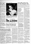 The Montana Kaimin, December 11, 1951