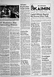 The Montana Kaimin, December 12, 1951