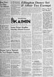 The Montana Kaimin, January 10, 1952