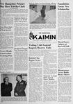 The Montana Kaimin, January 11, 1952