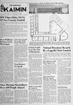 The Montana Kaimin, January 15, 1952