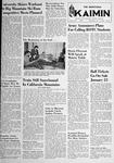 The Montana Kaimin, January 16, 1952