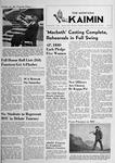 The Montana Kaimin, January 18, 1952