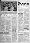 The Montana Kaimin, January 25, 1952