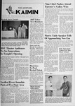 The Montana Kaimin, January 29, 1952