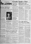 The Montana Kaimin, February 5, 1952
