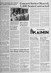 The Montana Kaimin, February 7, 1952