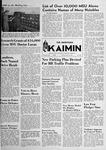 The Montana Kaimin, February 8, 1952
