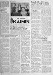 The Montana Kaimin, February 13, 1952