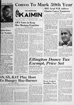 The Montana Kaimin, February 14, 1952