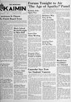 The Montana Kaimin, February 19, 1952
