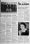 The Montana Kaimin, February 20, 1952