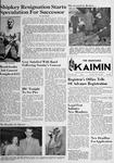 The Montana Kaimin, February 26, 1952