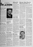 The Montana Kaimin, February 27, 1952